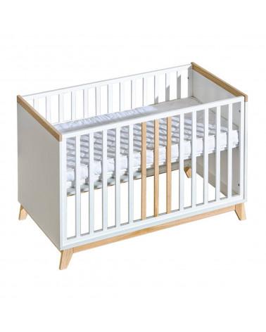 Lit bébé Nordik 120x60