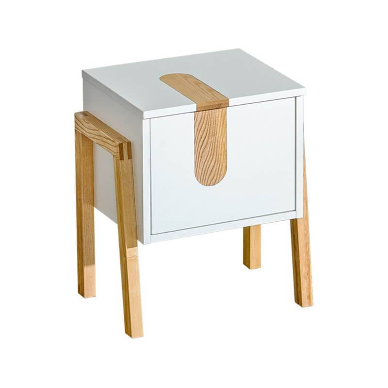 Table de chevet Collection Yeti