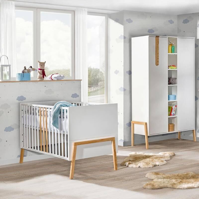 Chambre bébé Yeti