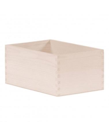 Rangement table basse