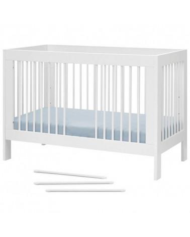 Lit bébé évolutif  Harmonie (0-5 ans)