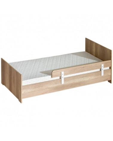 Barrière pour lit 90 x 200 Terra