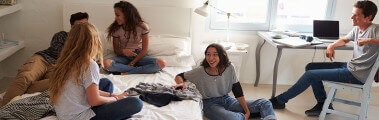 Chambres Adolescent