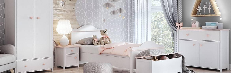 Collection Luna pour fille | Petite Chambre